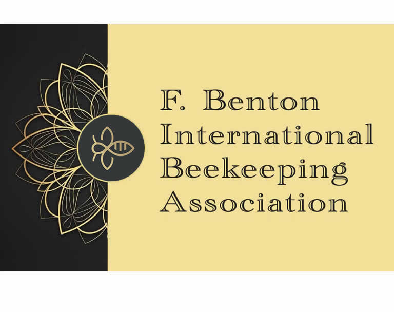 F. Benton International Beekeeping Association
